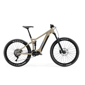 E-bike Sunshine Coast